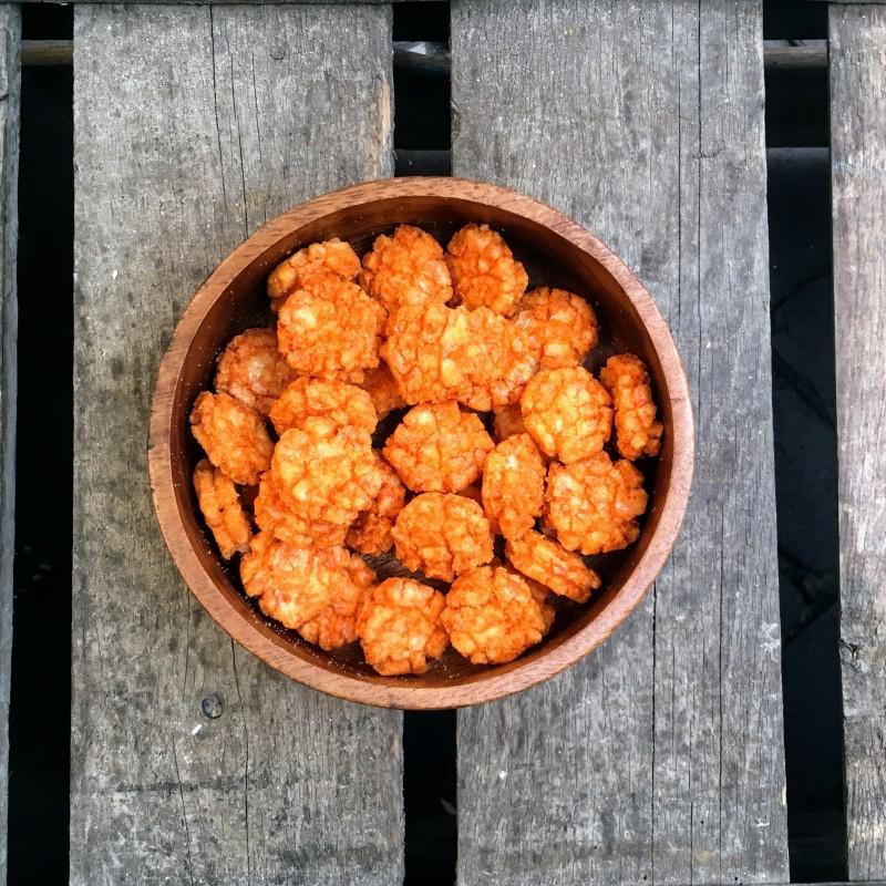 Rijstcrackers Hotrice Verse gezonde noten