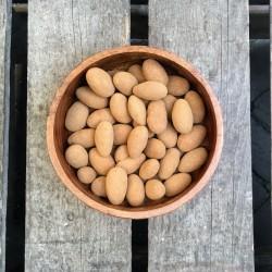 Choco kaneel amandelen - Verse gezonde noten