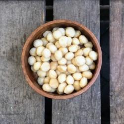 Rauwe Macadamia Noten - Verse gezonde noten