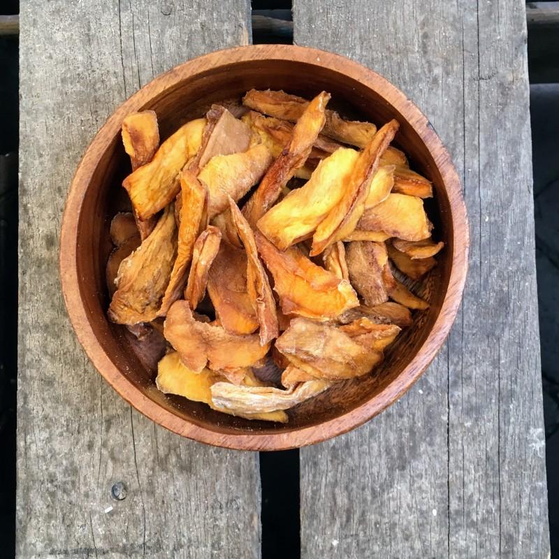 Mango Mango ongezoet Verse gezonde noten