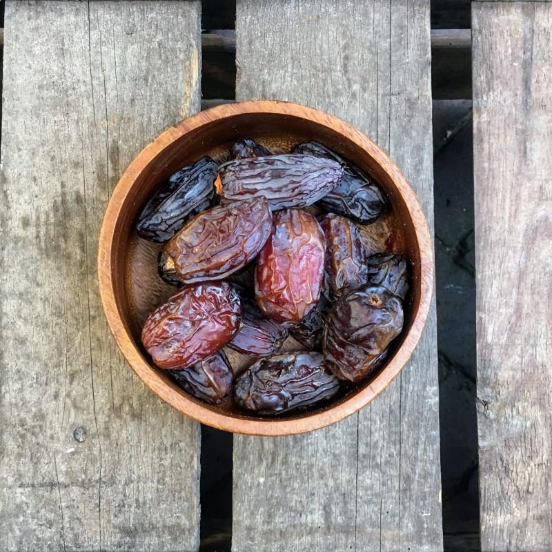 Zuidvruchten Medjool dadels Verse gezonde noten
