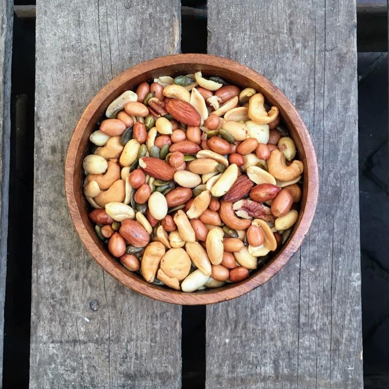 Pepitamix Pepitamix gezouten Verse gezonde noten