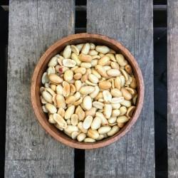 Grote pinda's ongezouten - Verse gezonde noten
