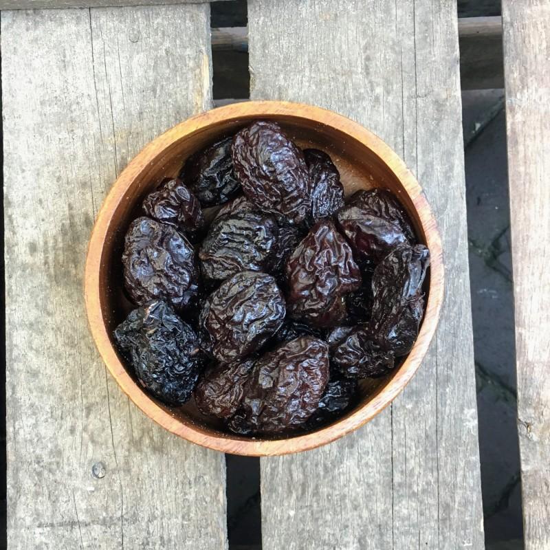 Pruimen Pruimen met pit Verse gezonde noten