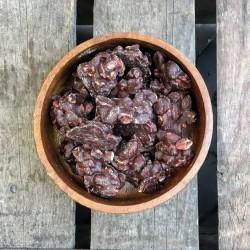 Pindarotsen Choco pindarots puur Verse gezonde noten