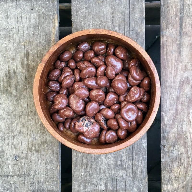 Choco rozijnen Choco rozijnen melk Verse gezonde noten