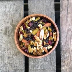 Studentenhaver - Verse gezonde noten