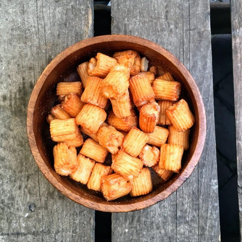 Rijstcrackers Sushi Cheese Verse gezonde noten