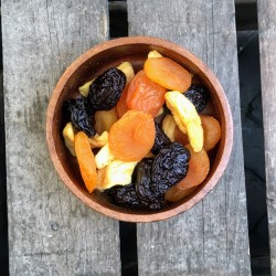Tutti Frutti - Verse gezonde noten