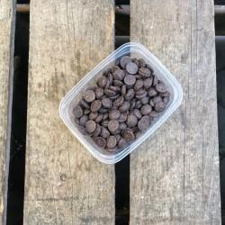 Bakkers chocolade puur - Verse gezonde noten