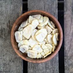 Yoghurt bananen - Verse gezonde noten