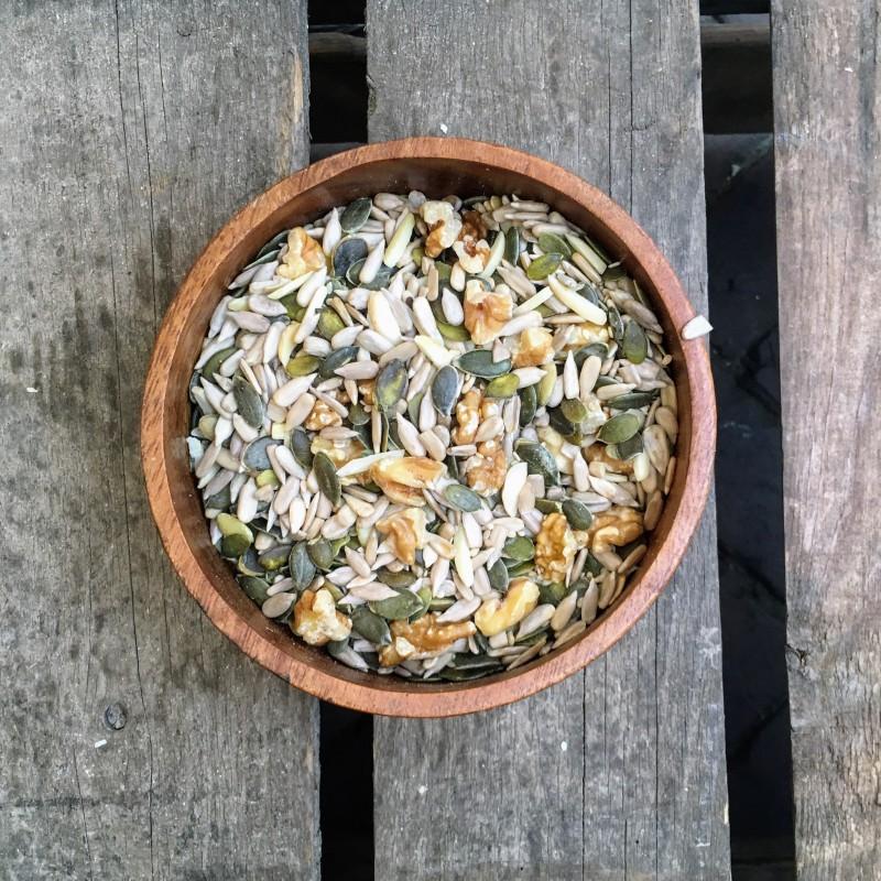 Salademix Salademix zaden en pitten Verse gezonde noten