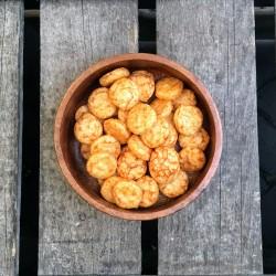 Zoete rondjes - Verse gezonde noten