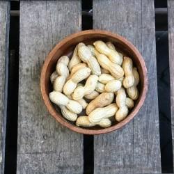 Grote doppinda's Israëlisch - Verse gezonde noten