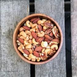 Luxe Huismix gezouten - Verse gezonde noten
