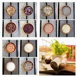 Foodie pakket - Verse gezonde noten
