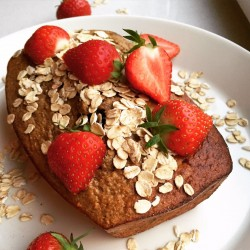 Ontbijtgranen Havervlokken heel Verse gezonde noten