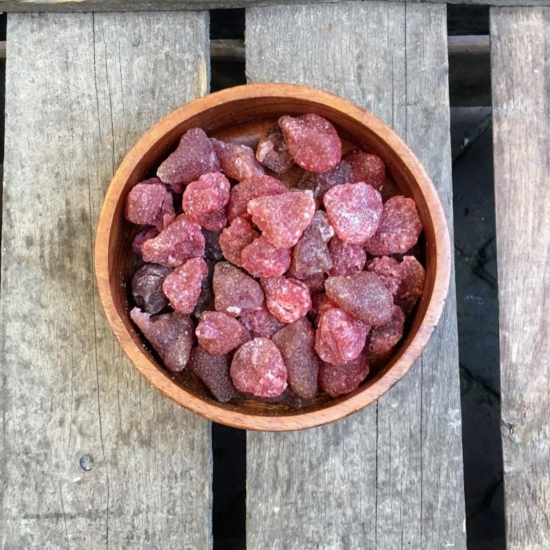 Aardbeien Aardbeien gedroogd Verse gezonde noten