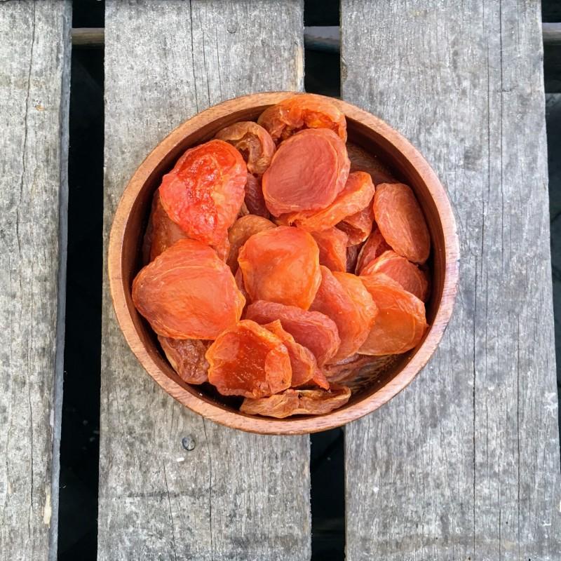 Abrikozen Abrikozen zuur Verse gezonde noten