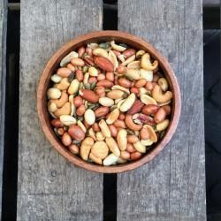 Pepitamix Ongezouten - Verse gezonde noten