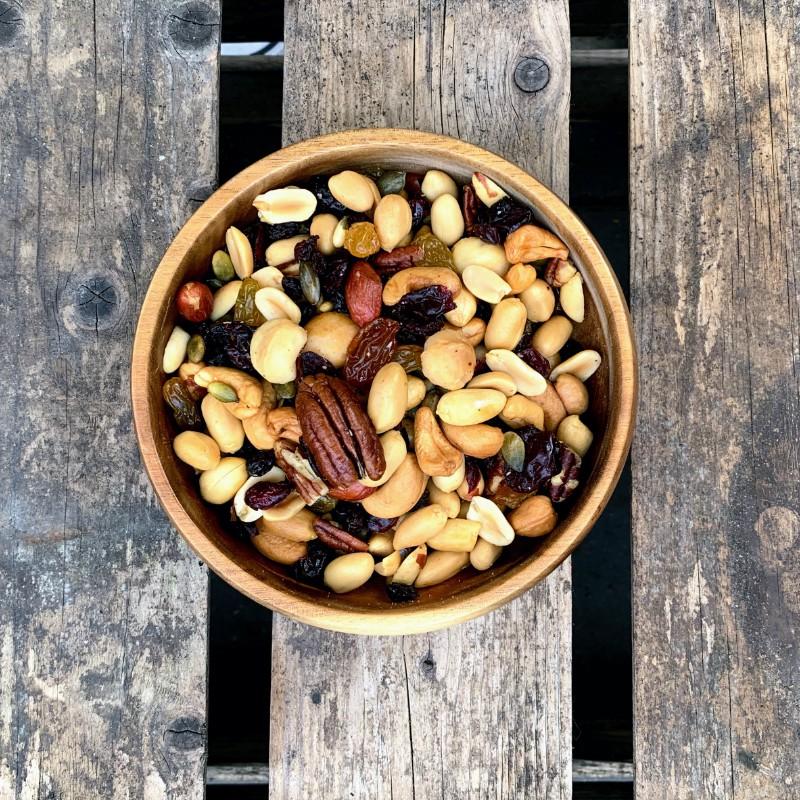Feestmix Feestmix gezouten Verse gezonde noten