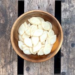 Rijstblaadjes - Verse gezonde noten