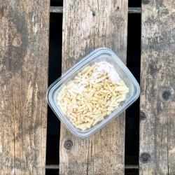 Amandelstukjes - Verse gezonde noten