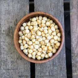 Ongebrande hazelnoten zonder vlies - Verse gezonde noten
