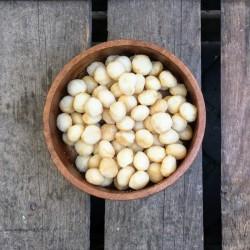 Ongebrande macadamianoten - Verse gezonde noten