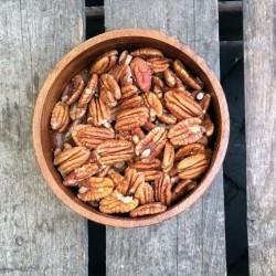 Ongebrande pecannoten - Verse gezonde noten