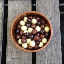 Choco hazelnoten - Verse gezonde noten