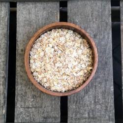 Driegranen muesli - Verse gezonde noten