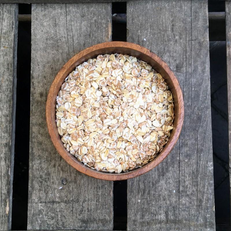 Driegranen muesli Driegranen muesli Verse gezonde noten