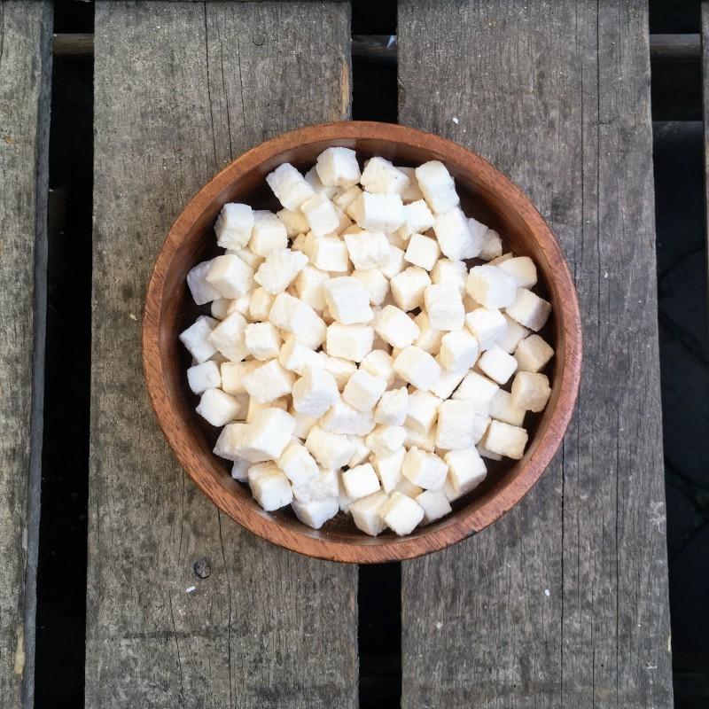 Cocos Cocos blokjes Verse gezonde noten