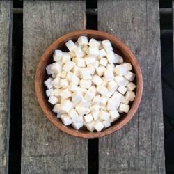 Cocos blokjes - Verse gezonde noten