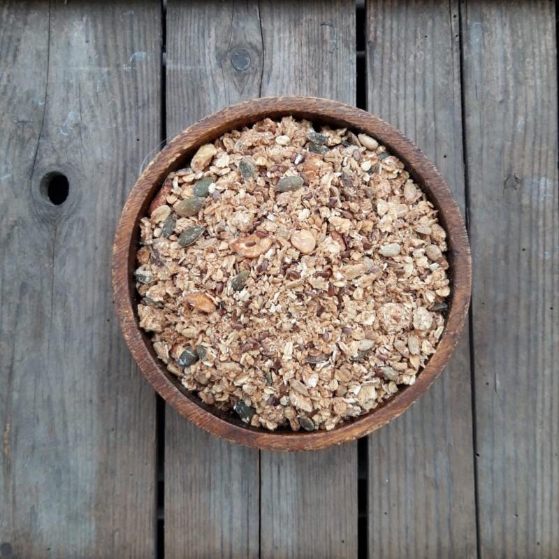 Granola Granola Verse gezonde noten