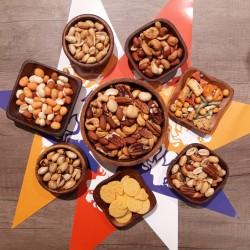 EK-Nootpakket - Verse gezonde noten