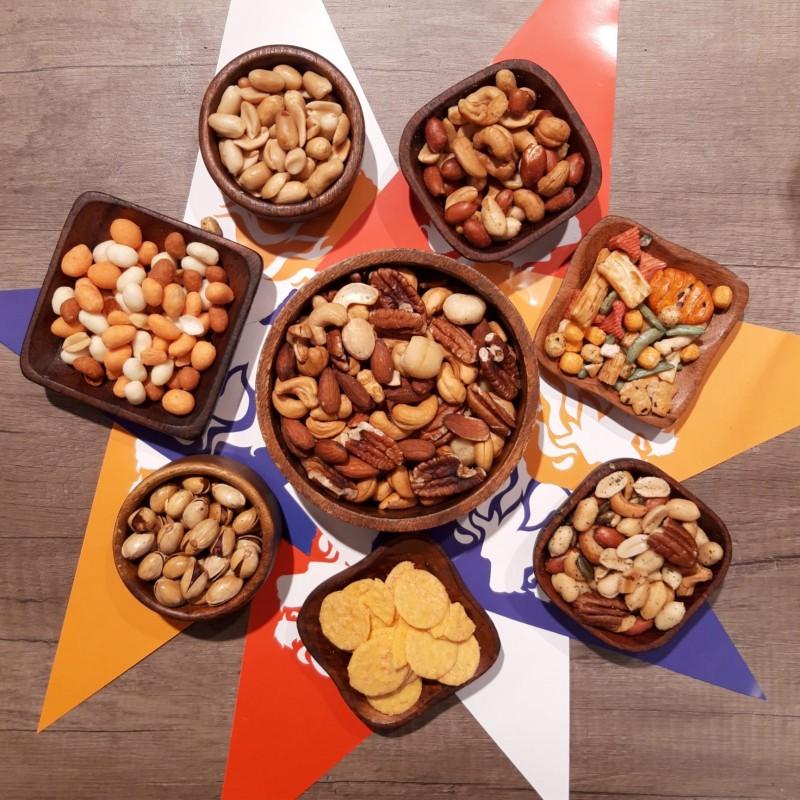 Pakketten EK-Nootpakket Verse gezonde noten