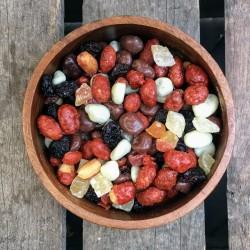 Cubamix - Verse gezonde noten