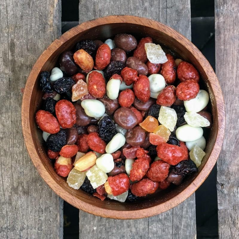 Cubamix Cubamix Verse gezonde noten