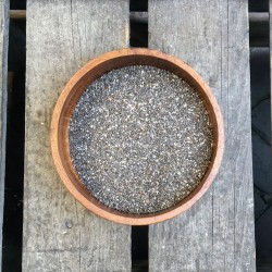 Pitten en Zaden Chiazaad Verse gezonde noten