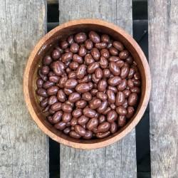 Choco pinda melk - Verse gezonde noten