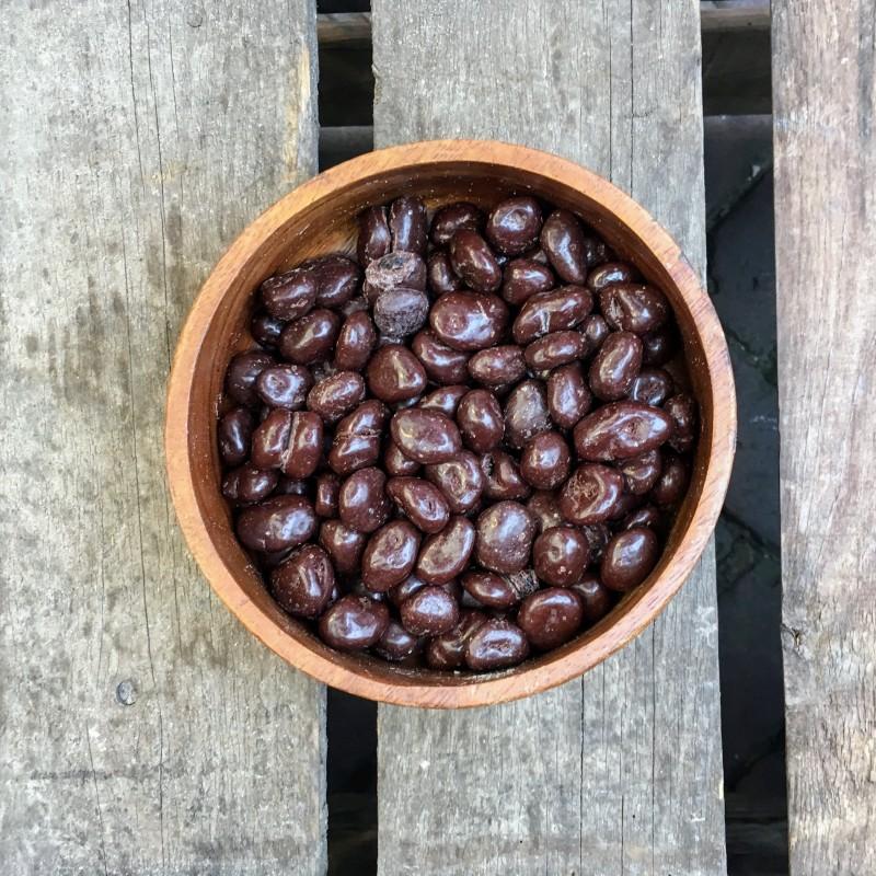 Choco rozijnen Choco rozijnen puur Verse gezonde noten