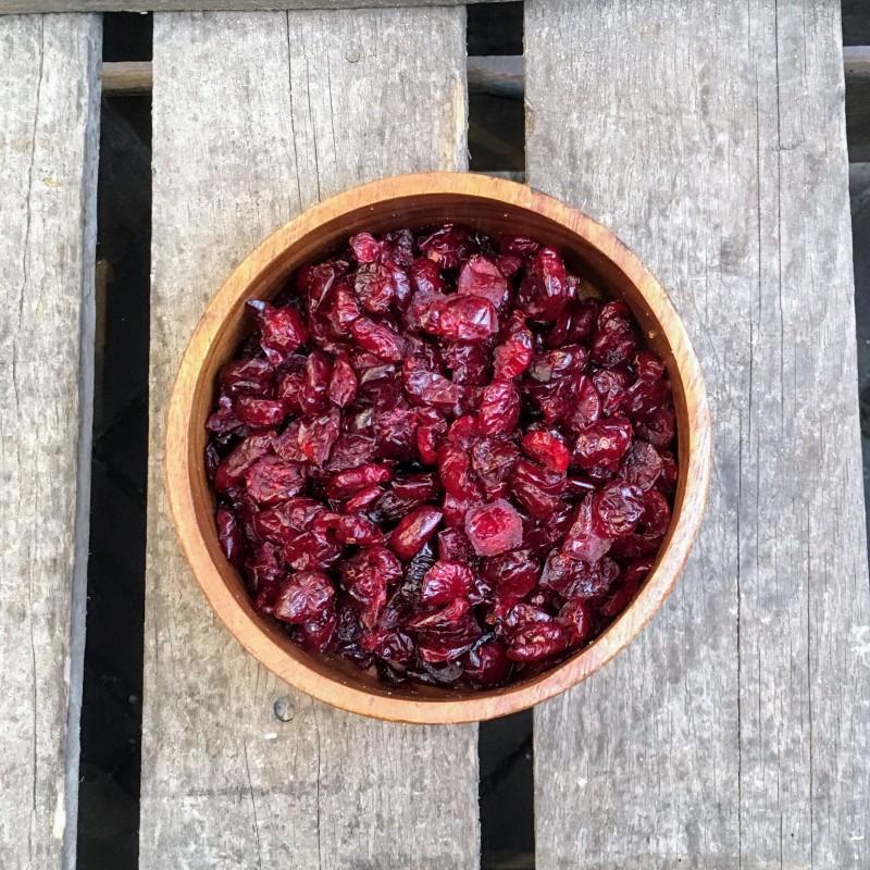 Zuidvruchten Cranberries Verse gezonde noten