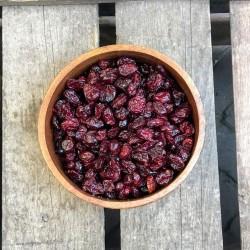 Cranberries appeldiksap - Verse gezonde noten