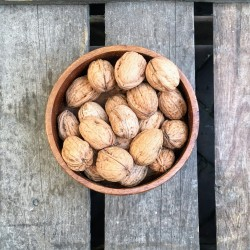 Walnoten in dop Frans - Verse gezonde noten