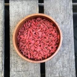 Gojibessen - Verse gezonde noten